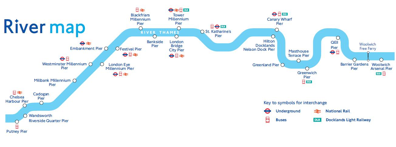 map of the thames 2