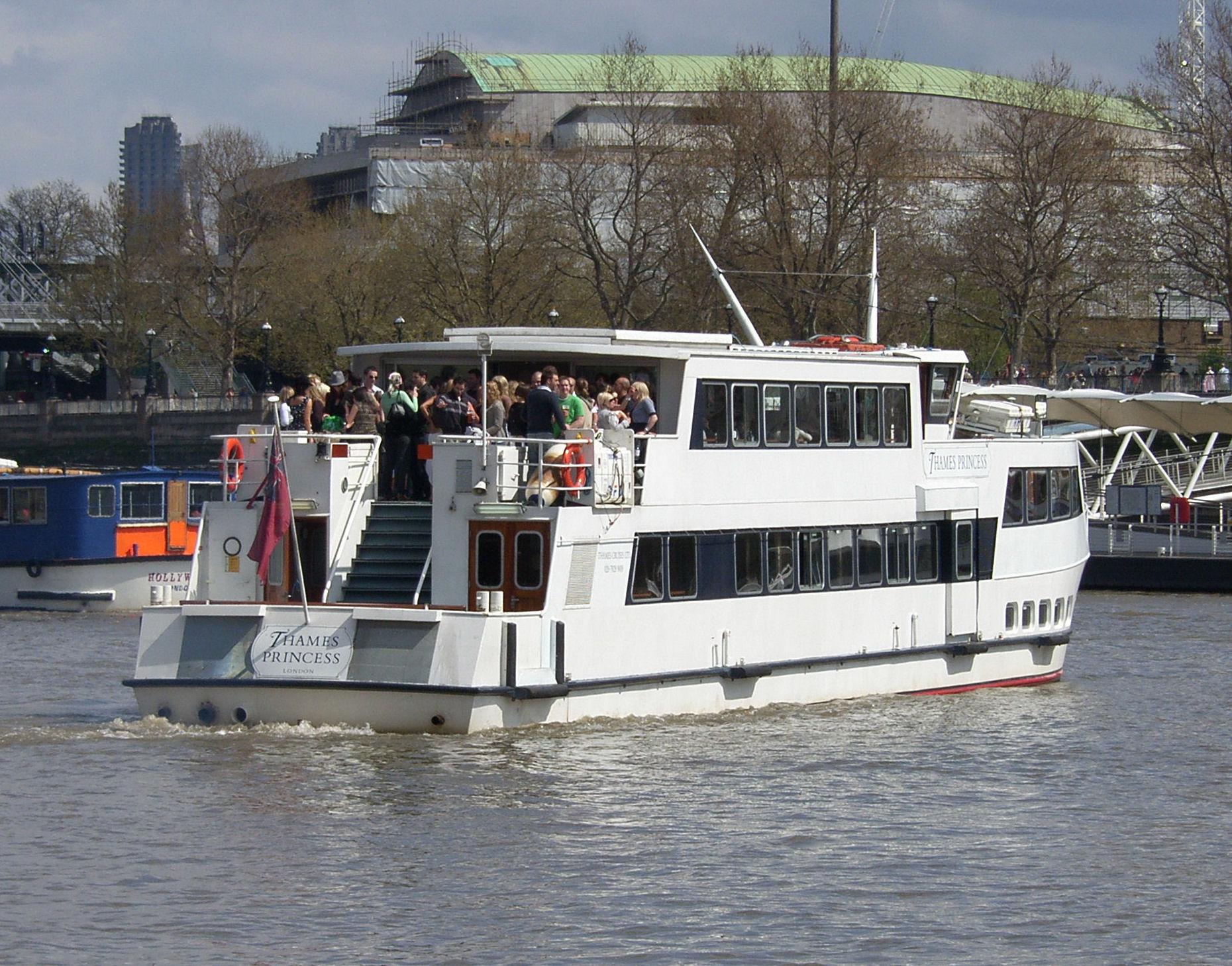 thames princess g